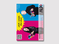 AUXmagazine n60