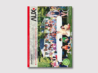 AUXmagazine n56