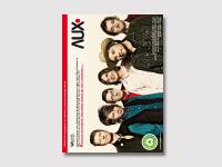 AUXmagazine n57