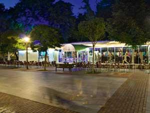 Prado Café AUX 68