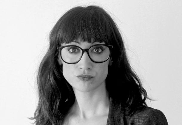 Entrevista a Ana Morgade