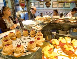 Café Bilbao AUX 67