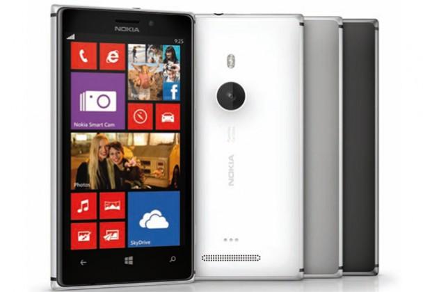 El Nokia más elegante