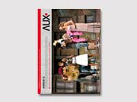 AUXmagazine n50