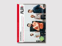 AUXmagazine n70