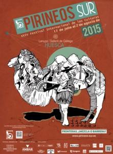 Pirineos Sur 2015