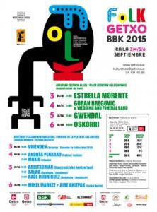 Getxo Folk 2015