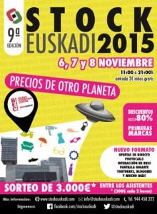 Feria del Stock 2015