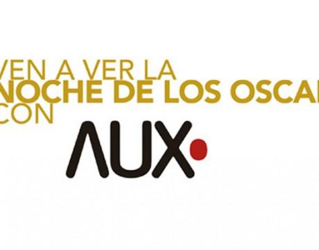 OscarsAUX
