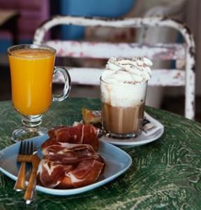 Pipira café
