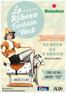 RIBERA FASHION WEEK