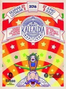 Kalealdia 2016 (27 junio-2 julio)