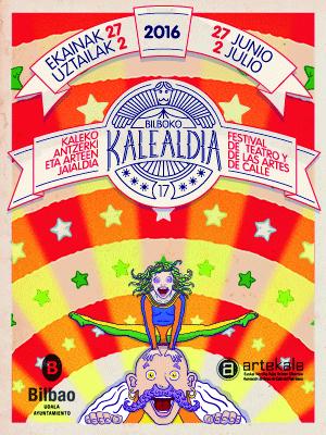 Kalealdia 2016