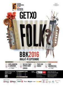 Getxo Folk 2016