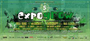 Expogrow 2016