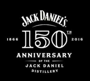 Jack Daniel's 150 Th