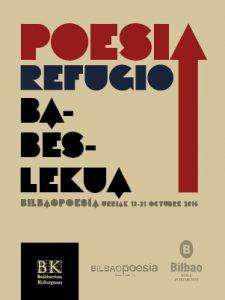 Bilbao poesía