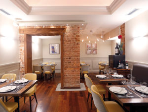 Restaurante Lasa 85