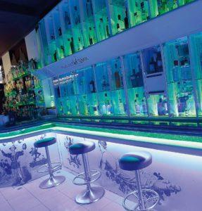 La Abadía del Gin Tonic