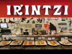 Bar Irrintzi 90