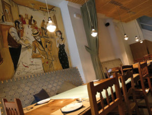 sokarrat restaurante 90