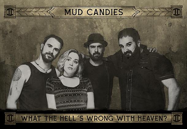 MudCandies