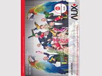 AUXmagazine n92