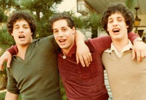 TIS 343 - LEAD IMAGE # 1 Eddy, David, Bobby