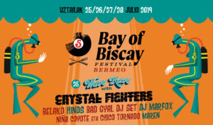 Bay of Biscay Festival Bermeo