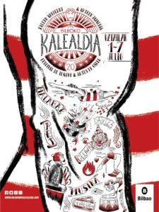 Kalealdia 2019