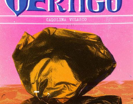 Tiur Vértigo, portada