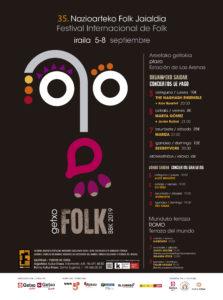 Getxo Folk 2019