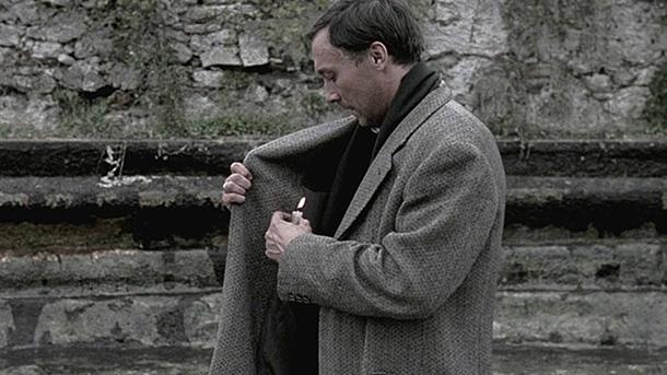 'Nostalghia', Andrei Tarkovsky (1983)
