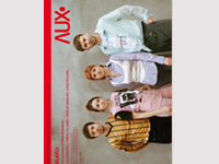 AUXmagazine n104