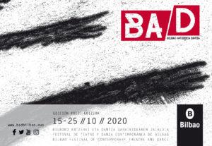 bad 15-25/2020Edición XXII.Edizioa