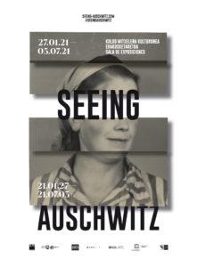 Koldo Mitxelena Seeing Auschwitz