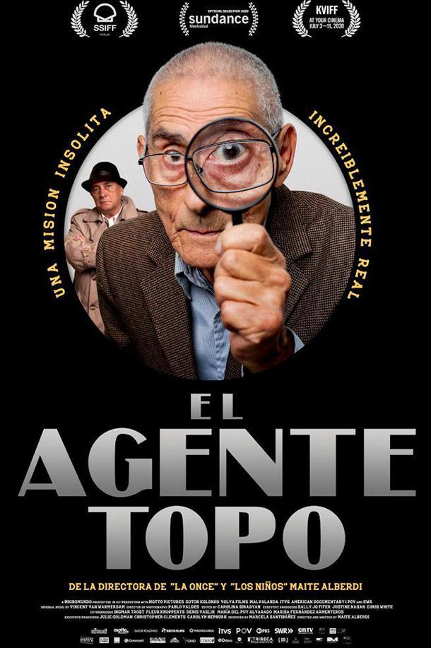 el_agente_topo