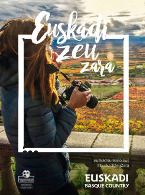 Euskadi Zeu Zara