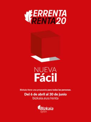 Errenta/Renta 20