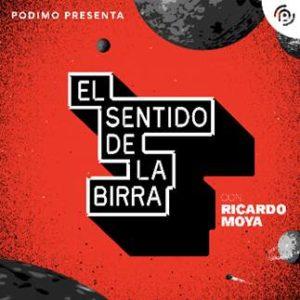 Twinterview a Ricardo Moya (El Sentido de la Birra)